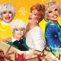 The Golden Girls Live: The Christmas Episodes