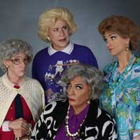 The Golden Girls: The Lost Episodes, Vol. 2