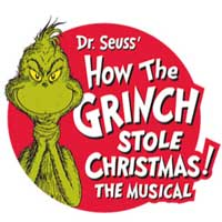 Dr. Seuss' How The Grinch Stole Christmas! The Musical in Chicago