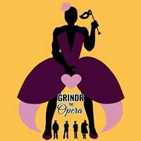 Grindr The Opera (An Unauthorized Parody)