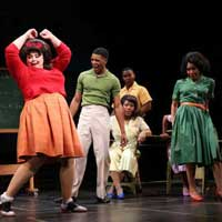Hairspray - The Broadway Musical Reviews - Theatre In ...