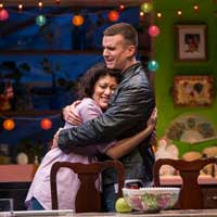 the happiest song plays last The happiest song plays last has 47 ratings and 5 reviews antoinette said: just saw a brilliant production of this in ashland, but the play itself is gr.
