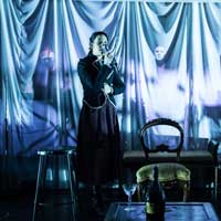Hedda Gabler: A Play With Music