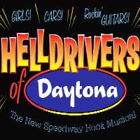 Helldrivers Of Daytona