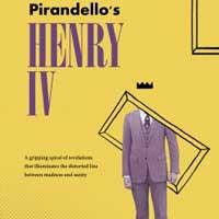 Pirandello's Henry IV