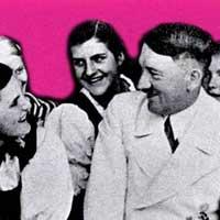 Hitler's Tasters