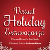 The Black Ensemble Virtual Holiday Extravaganza