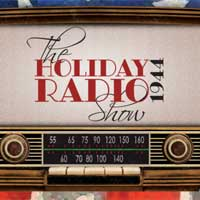 The Holiday Radio Show 1944