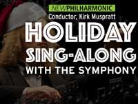 Holiday Sing-Along with the Symphony
