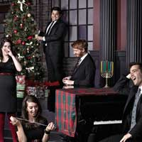 The Second City's Holidazed