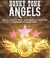 Honky Tonk Angels