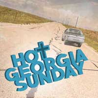 Hot Georgia Sunday