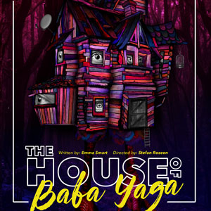The House of Baba Yaga