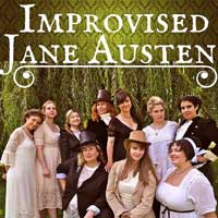 Improvised Jane Austen