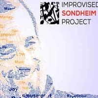 Improvised Sondheim Project
