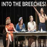 Into The Breeches!