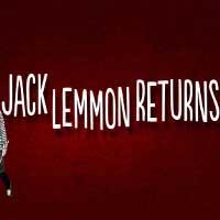 Jack Lemmon Returns