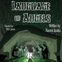 Language of Angels - Redtwist Theatre - Chicago