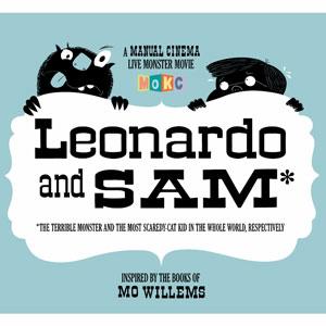 Leonardo and Sam