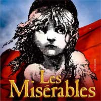 Les Miserables in Chicago