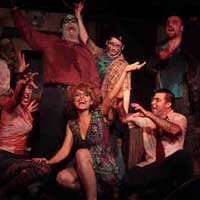 Musical of the Living Dead
