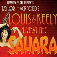 Louis And Keely Live At The Sahara