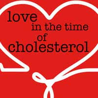 Love in the Time of Cholesterol: Dating and Dieting in Chicago