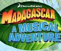 Madagascar - A Musical Adventure