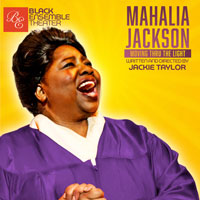 Mahalia Jackson: Moving Through The Light