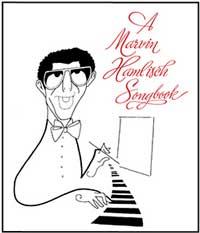 A Marvin Hamlisch Songbook
