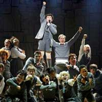 Matilda The Musical in Chicago