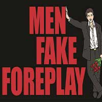 Men Fake Foreplay
