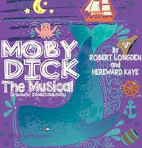 Moby Dick! The Musical
