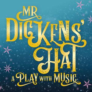 Mr. Dickens' Hat