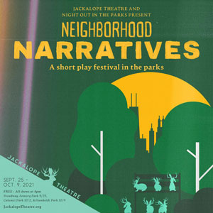 Neighborhood Narratives