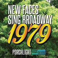 New Faces Sing Broadway 1979