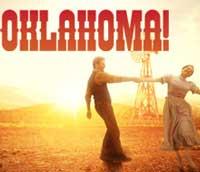 Oklahoma Chicago Lyic Opera
