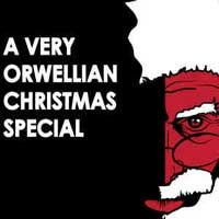 A Very Orwellian Christmas Special
