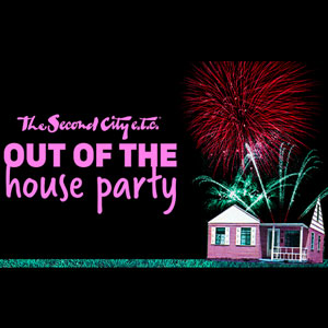 Out Of The House Party
