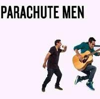 Parachute Men