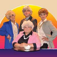 Picture It! A Golden Girls Musical