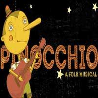Pinocchio: a Folk Musical