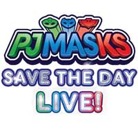 PJ Masks Live: Save The Day!