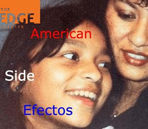 American Side Efectos