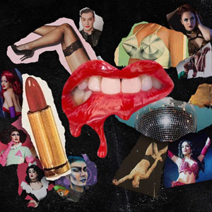 Science Fiction / Double Feature: A Rocky Horror Picture Party