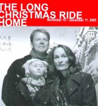 The Long Christmas Ride Home Reviews - Theatre In Chicago - Play ...