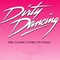 Dirty Dancing on Stage in Chicago