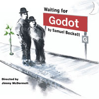 waiting for godot wating for salvation When compared to what estragon and vladimir are to do with the problem of  waiting for godot  completely frustrated, they resign themselves to waiting   make it necessary for them to continue to wait for godot and possible salvation.