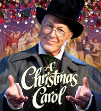 A Christmas Carol Chicago