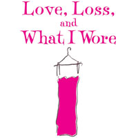 Love Loss and What I Wore